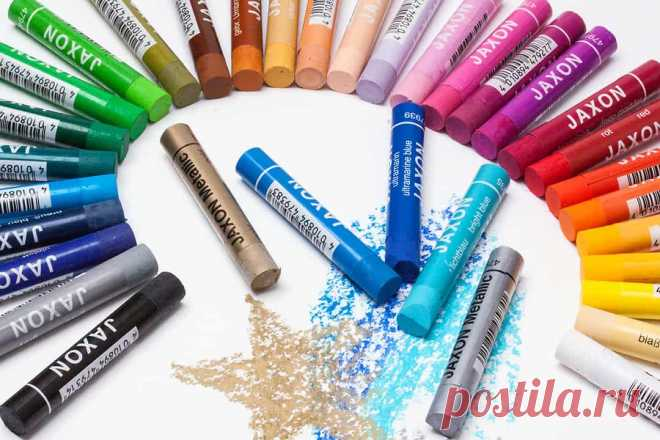 Malen mit Pastellkreide – Die Pastellmalerei von A-Z erklärt Wie du das Malen mit Pastellkreide erlernst, welche Techniken es gibt und welches Material du dazu benötigst erfährst du in diesem Beitrag.