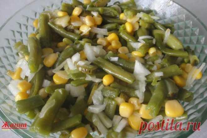 Попробовав в гостях этот салатик, готовлю теперь его всегда — Итальянский салат
