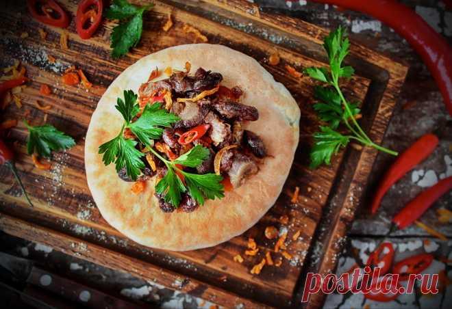 Блюда, которые придумали евреи - Life