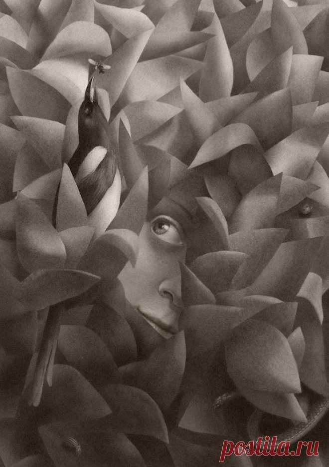 Ментальный страж: как работает психологическая защита - Психолог - медиаплатформа МирТесен