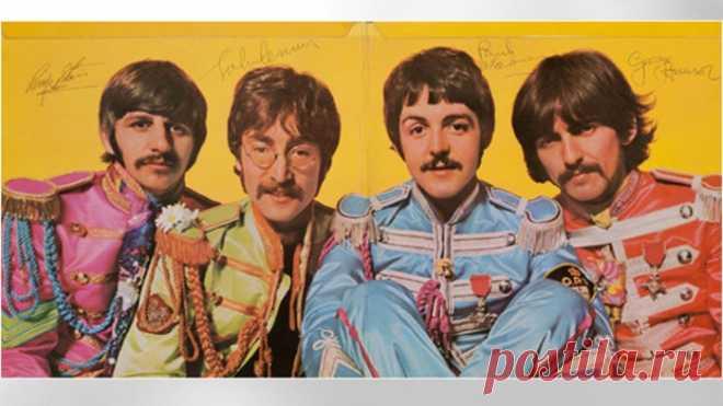 16 Января - Всемирный День Битлз (The Beatles)