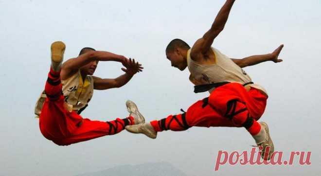 Утренняя гимнастика Тибетских лам, которая заменит спортзал и лекарства - Health