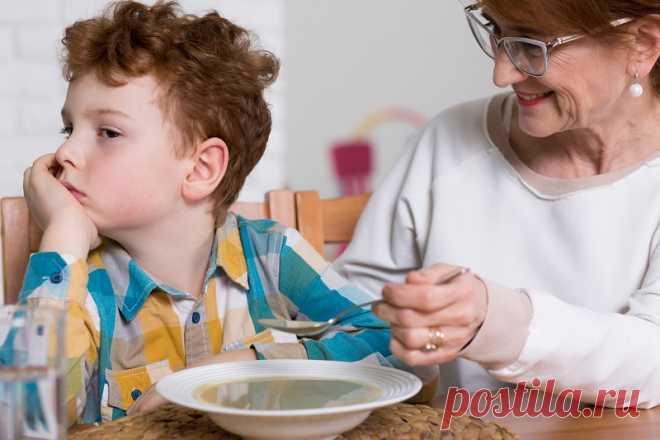 Десять ошибок во время варки супа