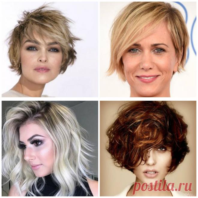 Peinados Para Mujer 2019 Mejores Opciones Con Estilo De Peinados