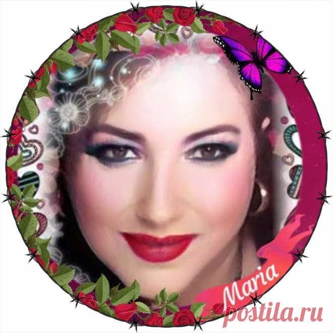 Marco circular con borde de púas para decorar tus fotos gratis - fotoefectos.com
