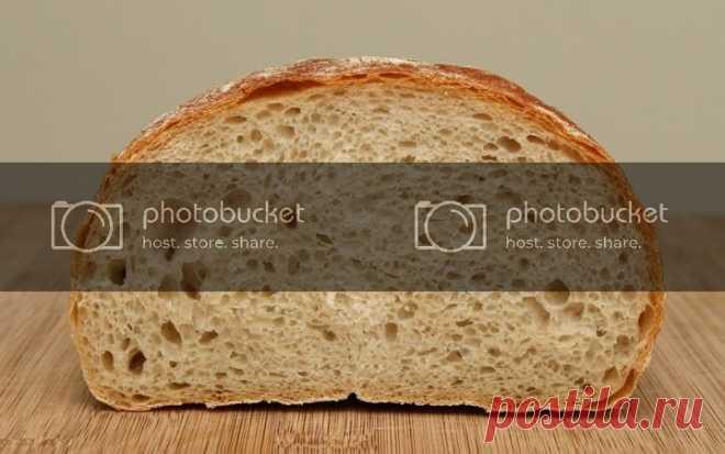 Силезский светлый ржаной хлеб: crucide — ЖЖ