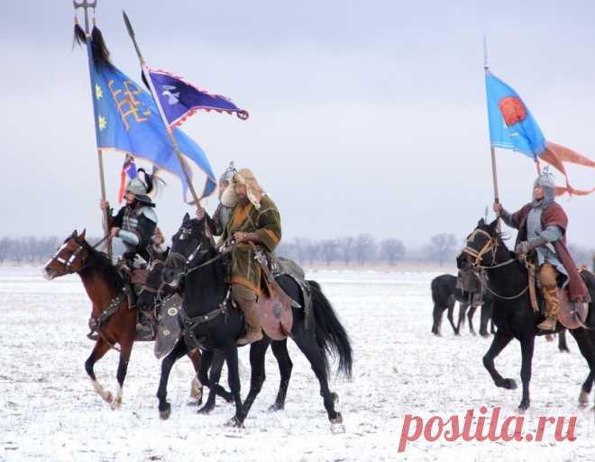 Почему казахи называются казахами? | Живая Средняя Азия | Яндекс Дзен
