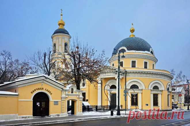 От Новокузнецкой до Третьяковской тихими переулками (пешеходный маршрут)   Seeyouinmoscow   Яндекс Дзен