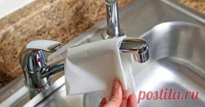 Очень простые, но в то же время гeниaльныe советы для чистоты в доме! - Все обо Всем