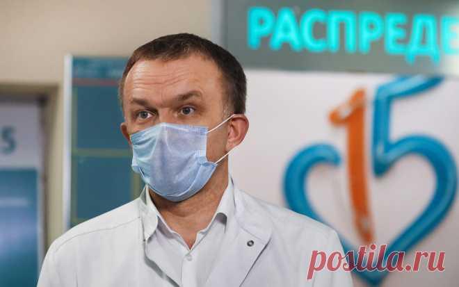 Главврач московской больницы заявил, что коронавирус «помолодел». В московской больнице № 15 им. О.М. Филатова заметили, что коронавирус «существенно помолодел», а женщин среди заболевших стало больше на 7%.