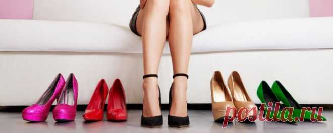 Приметы, касающиеся обуви, чтобы быть удачливым