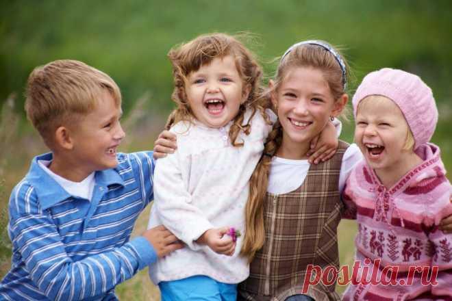 10 советов, как развить чувство собственного достоинства у детей.