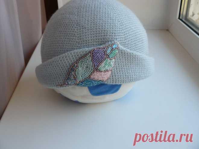 Моя чудесная шапочка