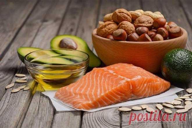 Правильное питание: 5 мифов о жирных кислотах омега Питание человека не может быть правильным, если в нем отсутствуют здоровые жиры. Известно¸что жирные кислоты (ЖК) омега-3, -6, -7 и -9 являются важными питательными веществами для организма. Начнем с ...