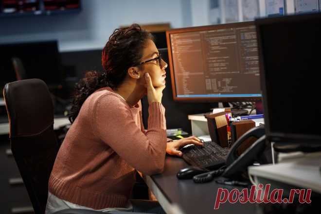 Как зарабатывать в IT, не умея программировать? Тестируйте сайты и приложения | Skillbox | Яндекс Дзен