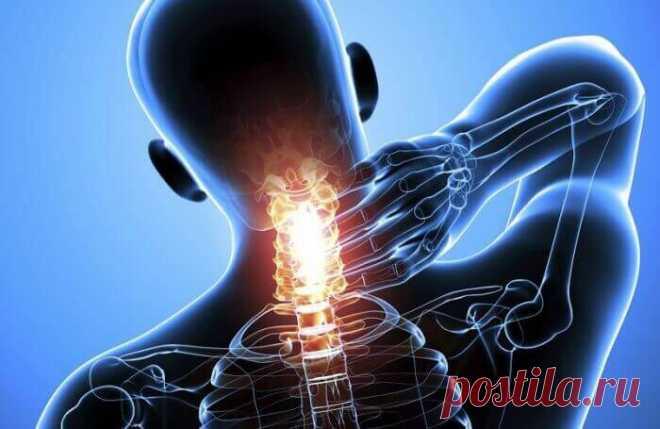 Когда позвоночник начал барахлить, этот комплекс спас меня от напасти! Для шеи, головы и плеч.