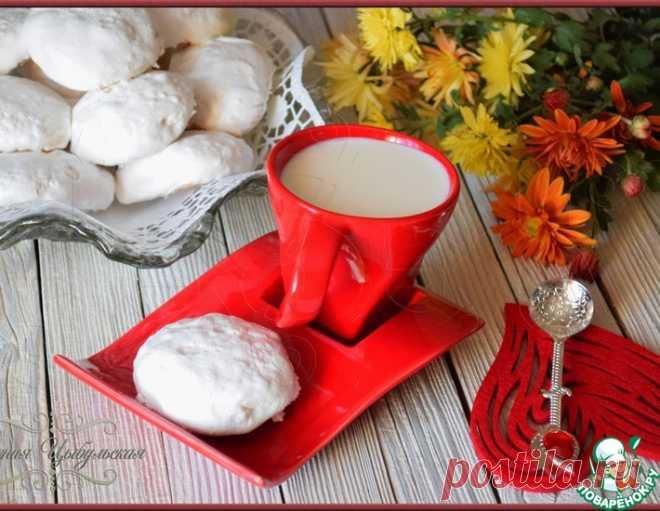 Мамочкины пряники – кулинарный рецепт
