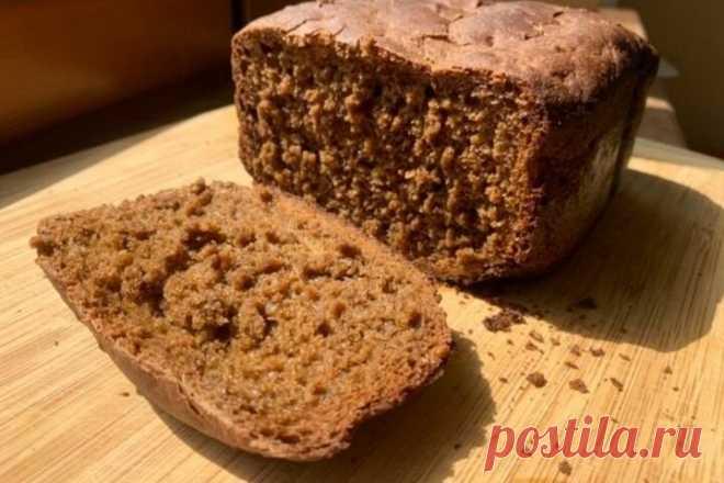 Домашний бородинский хлеб (рецепт для хлебопечки) - вкуснее, полезнее и здоровее покупного! | Fresh.ru домашние рецепты | Яндекс Дзен
