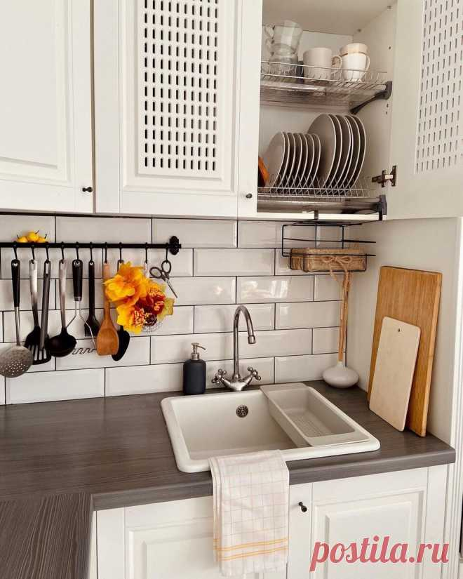 Бесконечно уютная квартира за 3 месяца без рабочих и дизайнера! Как паре из Краснодара это удалось? | DIVAN.RU | Яндекс Дзен