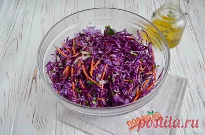 12 легких весенних салатов - Статьи на Повар.ру
