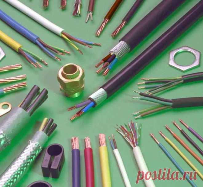 Выбираем сечение кабеля по мощности: советы от профессиональных электриков — Строительство и отделка — полезные советы от специалистов