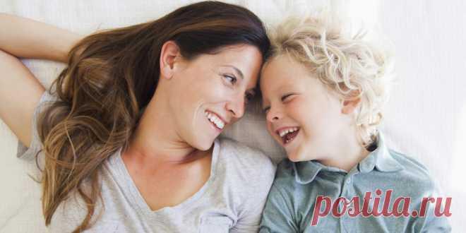 10 «старомодных» манер, без которых не вырастить успешного и самостоятельного ребёнка