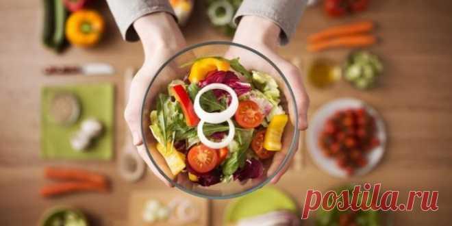 40 маленьких хитростей, помогающих похудеть! - Советы домохозяйкам