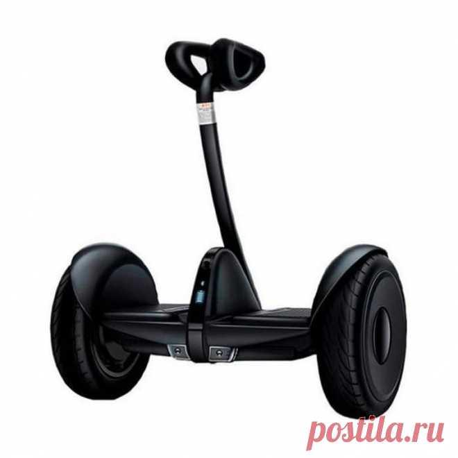 Segway-Ninebot Mini (черный) - характеристики фото купить цена в Минске