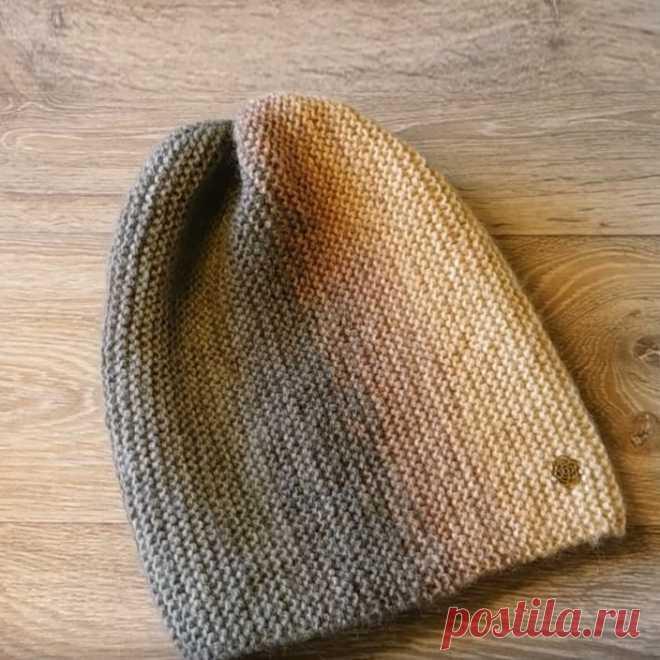 шапка платочной вязкой– Google Поиск