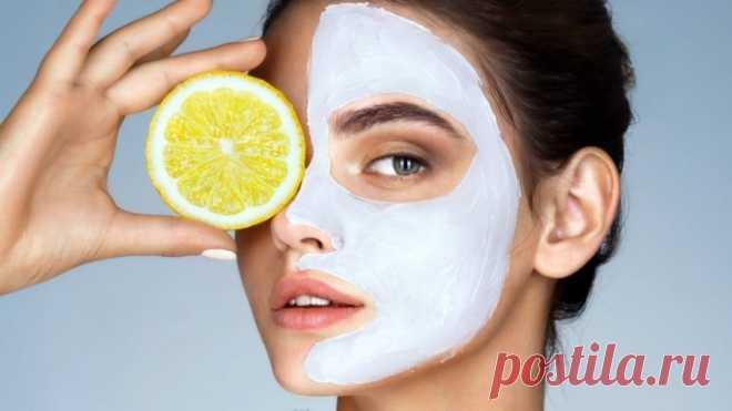 Великолепный подтягивающий эффект домашней маски мгновенного действия