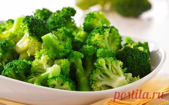 Список продуктов, которые помогут предотвратить инсульт