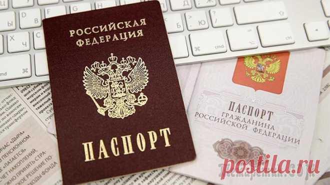 Новые правила получения гражданства РФ в 2020 году: что нужно знать об упрощенной процедуре?