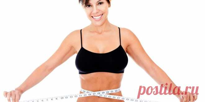 Супер диета на две недели — минус 6-8 кг! - Счастливые заметки