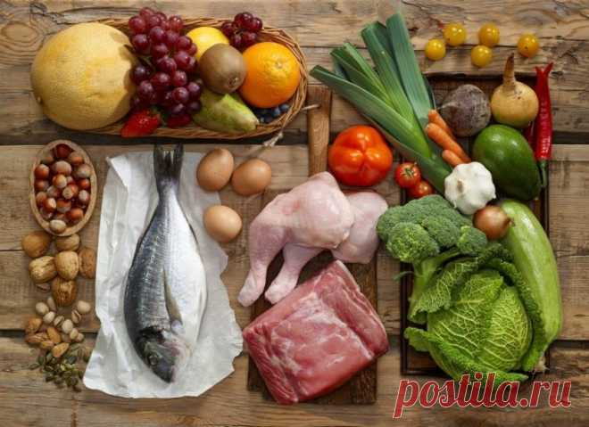 Диета стол 9: меню на каждый день и рецепты