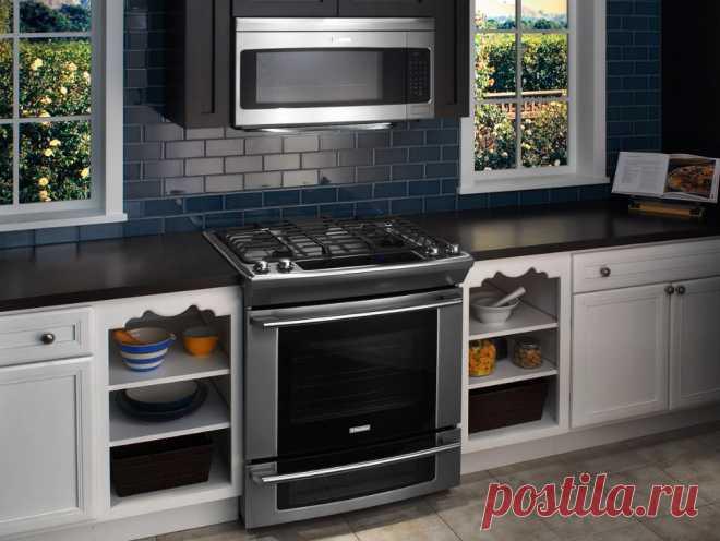 4 места на кухне, где нельзя ставить газовую плиту | Ваш личный мебельщик | Пульс Mail.ru Неправильное расположение газовой плиты может нарушить безопасность кухонной комнаты или испортить другие бытовые приборы.