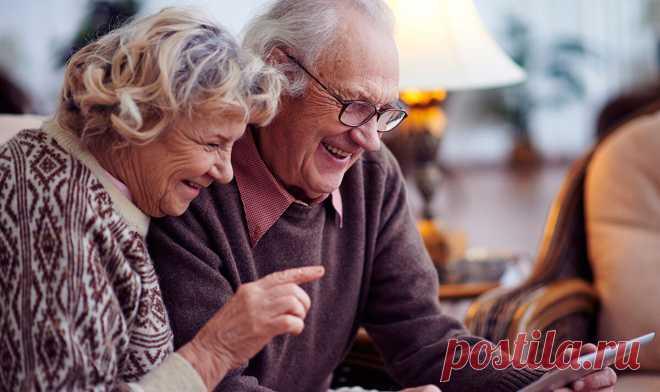 Ожидаемый всеми пенсионерами закон вступил силу | Новости для пенсионера | Яндекс Дзен