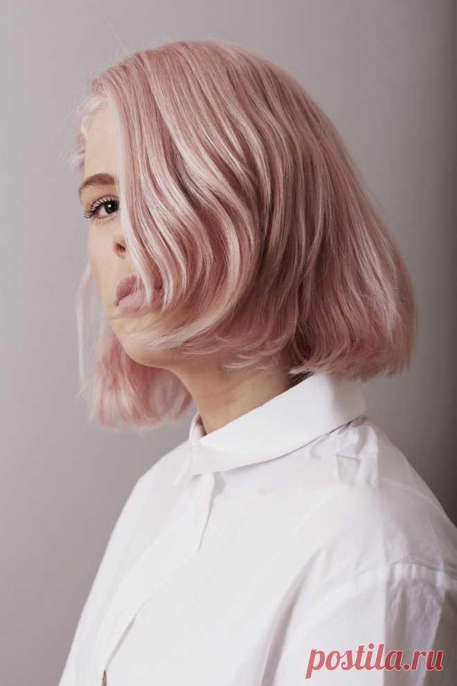 Пять идей для окрашивания волос, которые молодят - Красота и стиль - Секреты красоты - Мода и Красота - IVONA - bigmir)net - IVONA bigmir)net
