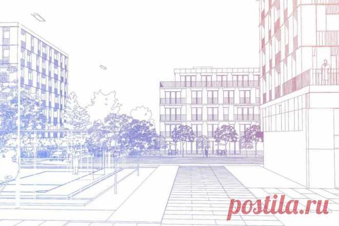Архитектура ближайшего будущего . Чёрт побери