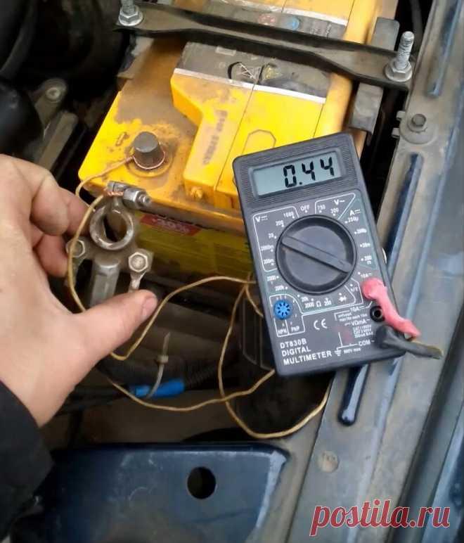На сколько дней хватит заряда АКБ вашего автомобиля?   AvtoTechLife   Яндекс Дзен
