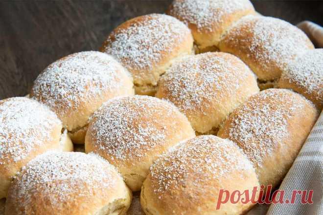 Яблочные пирожки и отличный способ как их приготовить