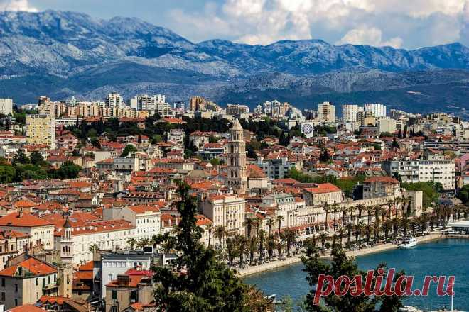 Всё, что нужно знать о Хорватии   Турист по жизни   Яндекс Дзен