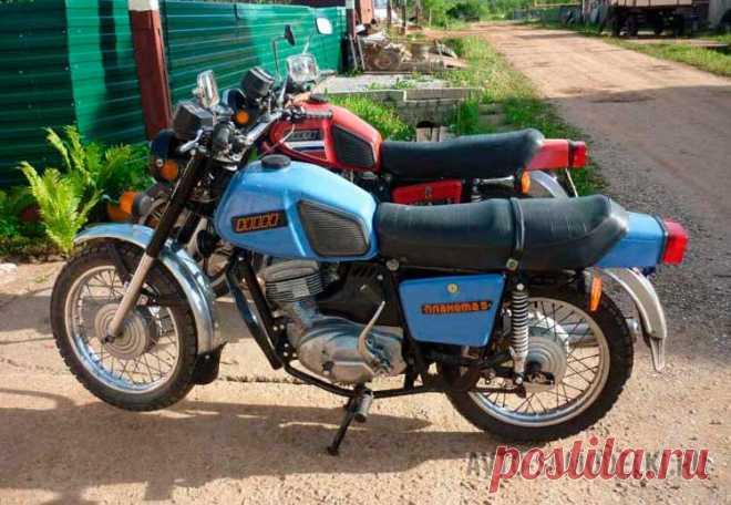 Восстановление мотоцикла ИЖ Планета-5 (33 фото) Восстановление мотоцикла ИЖ Планета-5: подробные фото и описание ремонта мотоцикла