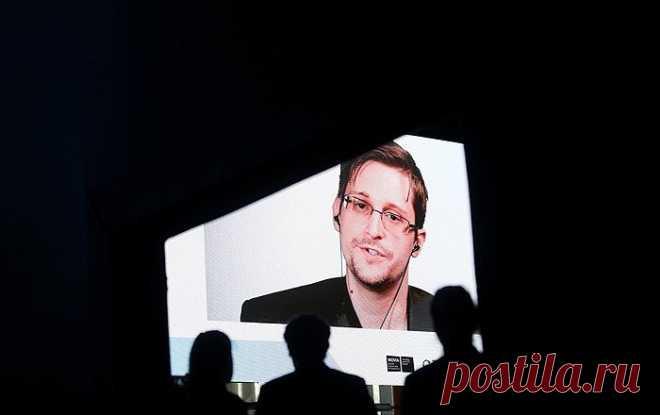 Адвокат Сноудена прокомментировал его заявление о желании покинуть Россию - Новости Mail.ru