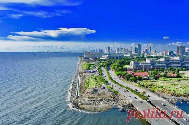 Достопримечательности Филиппин: что посмотреть в стране семи тысяч островов Манила Манила – столица Филиппин.