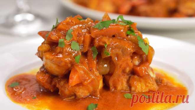 7 рецептов вкусных блюд из рыбы   Всегда Вкусно! Видео рецепты   Яндекс Дзен