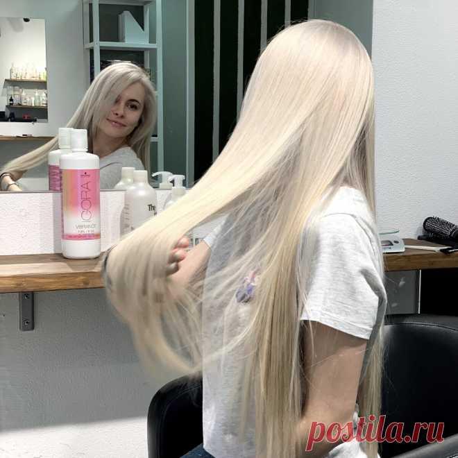 Чем тонировать волосы : краска или бальзам ? Есть ли разница? | Женя Жульева (КОЛОРИСТИКА ВОЛОС) | Яндекс Дзен