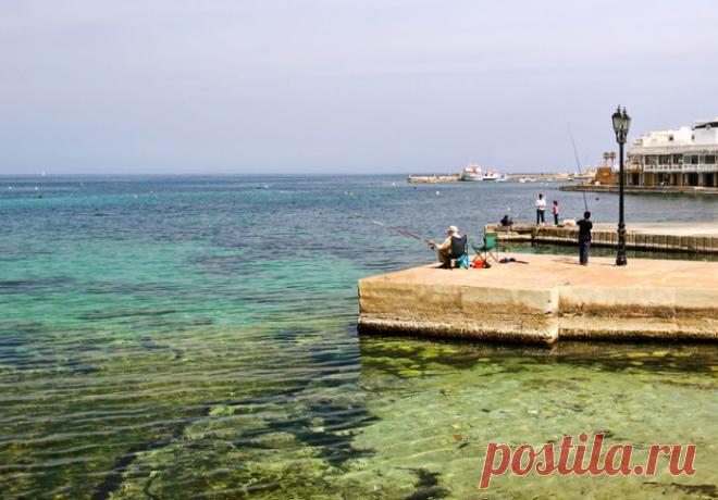 Россиянка прожила на Мальте 13 лет и рассказывает о странностях этого островного государства