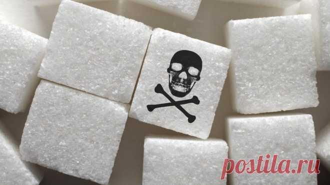 Правда ли, что сахар полезнее сахарозаменителя?