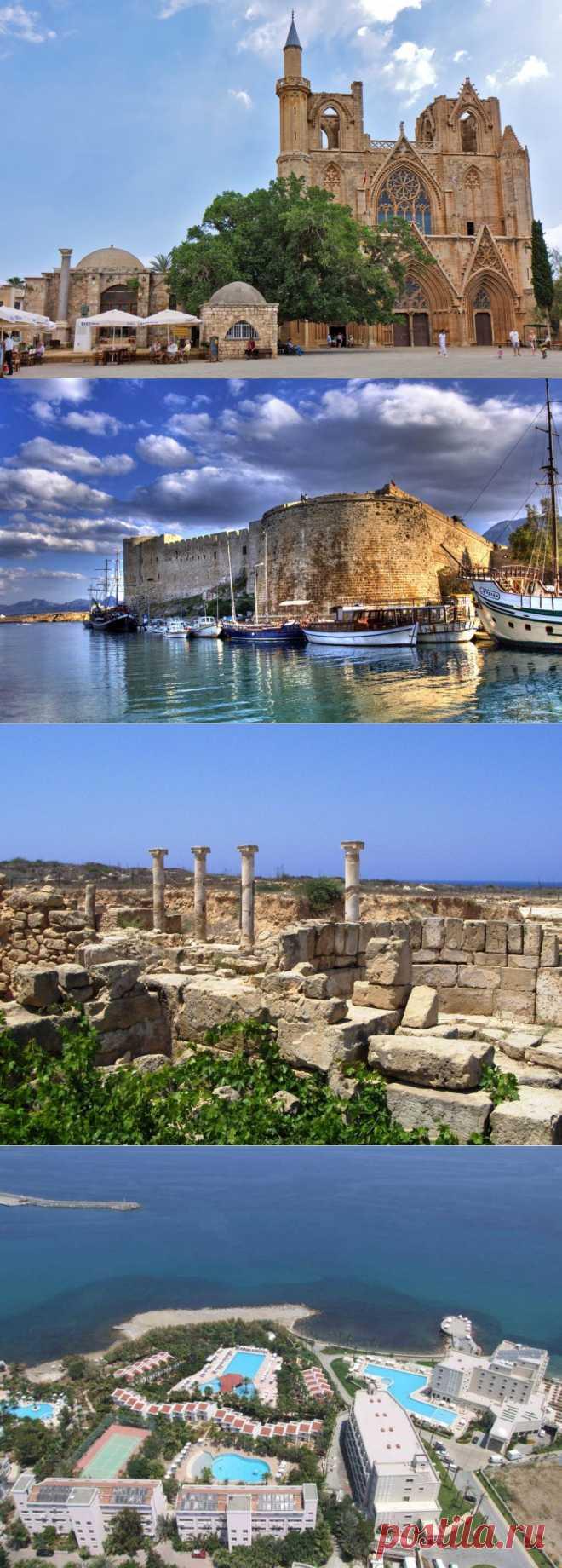 Кипр: здесь отдыхали боги.   Не знаю, где еще за границей, западной или южной, так легко дышится и никто, ничто не мешает быть самим собой. А без этого, согласитесь, зарубежный отдых несколько обременителен для нервной системы. К слову, Кипр — самый спокойный остров на свете. В стране одна-единственная тюрьма на две сотни преступников, и та, говорят, не заполнена, а половина арестантов — иностранцы.