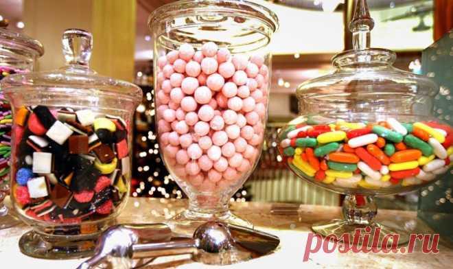 Чем сахар вреден для здоровья - Образованная Сова